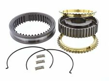 Ford M5R1 M5OD Transmission 3-4 Synchro Assembly Hub & Slider Springs & Keys