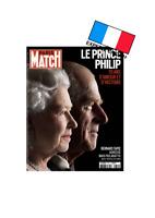 PARIS MATCH 3754 PRINCE PHILIP 11 AVRIL 2021 - NEUF