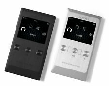 Aune M2 Portable DAP with DSD, FLAC, 32 bit support