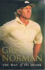 Greg Norman by Norman Greg - Book - Hard Cover - Sport - Autobiography