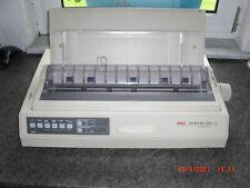 OKI microline 321 Elite 9 Pin Nadeldrucker
