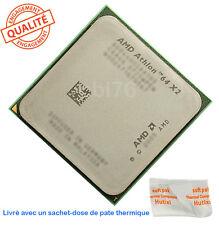 Processeur AMD Athlon 64 X2 4400+ dual core 2,3GHZ socket AM2 ADO4400IAA5DD