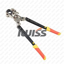 IWS1632A Multilayer Pipe Crimping Tools for 16,20,25,32mm PEX-Al-PEX Pipes