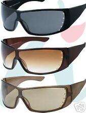 Sonnenbrille von Kost Braun, Gold oder Schwarz zur Wahl