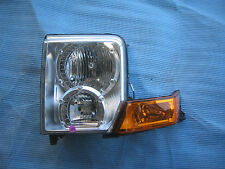 JEEP COMMANDER Headlight Front Lamp 2007 08 2009 Original OEM