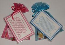 Handmade Teacher teachers Thankyou Novelty Survival Kit Gift Joke