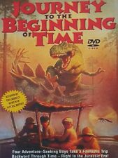 JOURNEY TO THE BEGINNING OF TIME (DVD 1966 classic sci-fi)