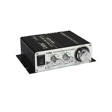 Lepy LP-2020A Hi-Fi Digital Amplifier, Mini Stereo Audio Amplifier with Power...