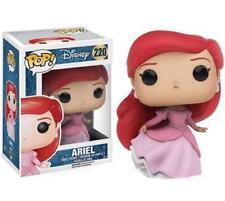 Disney Princesses - The Little Mermaid Ariel Pop! Vinyl Figure Funko #220