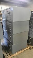FLAT FILING CABINETS FOR LARGE FORMAT DRAWINGS