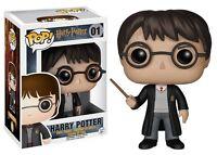 Funko Pop! Películas - Harry Potter Figura de acción - Harry Potter