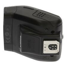 Canon Speedlite 270EX II schwarz -Blitzgerät- Sehr guter Zustand