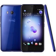 HTC U11 Dual SIM - 64 GB - Blau