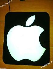 RARE Apple Logo iPhone Store Advertising Display LIGHT BOX SIGN Fast Free Ship