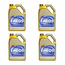 20L Eneos High Performance SAE 0W20 Full Synthetic Motor Oil 5L x4 Jugs
