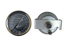 Classic Smiths 0-150 Mph Speedometer For Royal Enfield Motorcycle