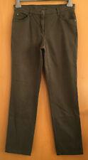 """BRAX Jeans Hose """"RIANA MT-WA"""" Gr. 40 (31/32) in Braun"""