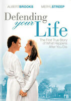 Defending Your Life DVD NEW