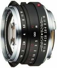 NOKTON classic 40mm F1.4 SC Free Shipping with Tracking number New from Japan