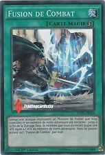 ♦Yu-Gi-Oh!♦ Fusion de Combat (Battle) : FUEN-FR056 -VF/Super Rare-