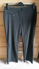MARKS AND SPENCER LADIES TROUSERS SIZE 12