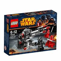 LEGO Star Wars 75034 Death Star Troopers Todesstern Truppen