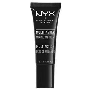 NYX Multitasker Mixer Medium *B2G2F*