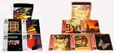 Barclay James Harvest - 9 Mini LP CD Japan 2006/08 + 2 Promo-Boxes VERY RARE OOP
