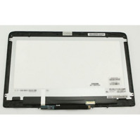 """13.3"""" LCD LED Screen Touch Bezel Assembly For HP Pavilion x360 13-S101LA"""