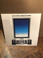 """McCOY TYNER - """"Echoes of a Friend"""" - OJC 650 / Milestone (M-9055) - New - LP"""