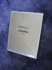 New 100% AUTHENTIC Chanel Gabrielle Eau De Parfum Vaporisateur Spray 100ml