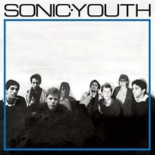 Sonic Youth - Sonic Youth (NEW CD)