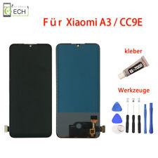 LCD Display für Xiaomi Mi A3 TFT CC9E M1906F9SH M1906F9S Touch Screen Bildschirm
