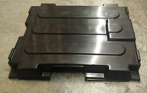 BATTERY COVER ISUZU NPR/FSR/FVR/FXR 1999,2000,2001,2002,2003,2004,2005,2006,2007