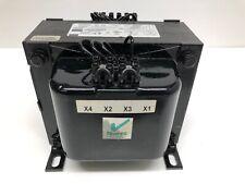 Egs Sola Hevi-Duty Ce1000Mh Industrial Control Transformer