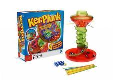 Hasbro WD-00545 Kerplunk Classic Racking Shelter kelter Marble Drop Board Game