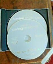 Saving Private Ryan Dvd, 2004, 2-Disc D-Day 60th Anniversary Commemorative