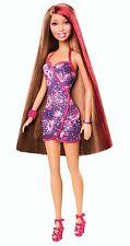 Barbie Hairtastic African-American Doll