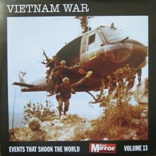 EVENTS THAT SHOOK VOL 13 DVD VIETNAM WAR LBJ IN THE EYE OF THE STORM