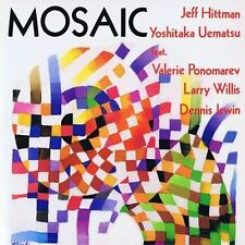 Mosaic (Italy 1988) : Jeff Hittman