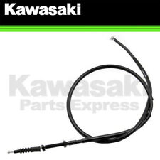 NEW 2004 - 2005 GENUINE KAWASAKI NINJA ZX-10R CLUTCH CABLE 54011-0035