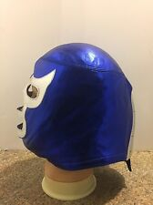 Blue Demon  classic lucha libre Mask Wrestling  WWE CMLL mexico AAA