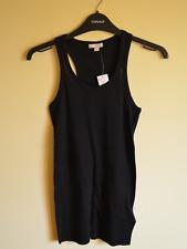 New! Gap women's black tank top - XS - sleeveless raglan t-shirt strap cami boho