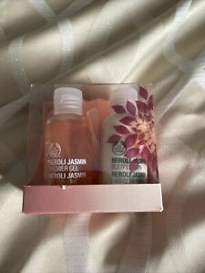 The Body Shop New