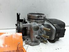 99 00 01 02 03 Saab 9-5 4 cylinder throttle body assembly 007 616-00