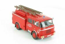 1/43 Ixo Berliet GAK 20 H2 Pompiers Feuerwehr 93