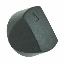 véritable Hygena APL, APM Four Cuisinière contrôle bouton interrupteur noir