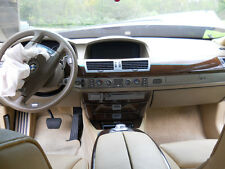 2002-2008 Bmw 745 i,750 i, Climate Control Switch In Dash(Other Parts Available)