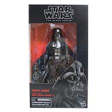 "2017 Star Wars Black Series 6"" EP8 The Last Jedi #43 Darth Vader InHand Fast Shp"