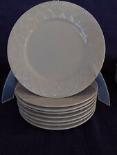 Oneida Picnic SALAD PLATE 1 of 8 available have more items to this set & Geometric ONEIDA Dinnerware Plates | eBay